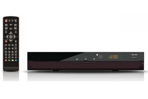 Tunery DVB-T LC-DVB-T 3500 Twin HD