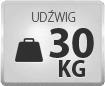 Uchwyt LC-U1R 20/20Si - Uchwyty ścienne uniwersalne