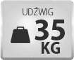 Uchwyt TV LC-U1R2 42C - Uchwyty ścienne uniwersalne