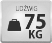 Uchwyt LC-U3R 63C - Uchwyty ścienne uniwersalne