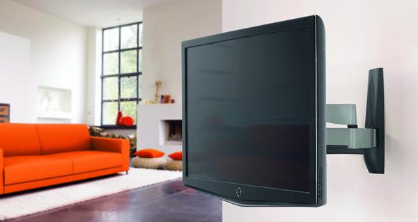Uchwyt TV EFW6445 PLUS Vogels - Uchwyty ścienne uniwersalne