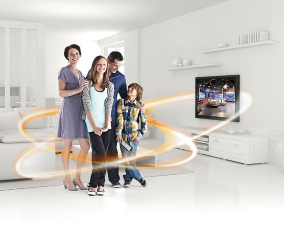 Uchwyt TV Vogels WALL 1305 - Uchwyty ścienne uniwersalne