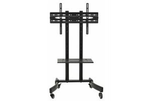 LC-ST 4065 - Stand / wózek do telewizorów 32-65