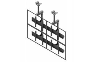 LCC2247-L - Uchwyt sufitowy w układzie 2x2 / 40