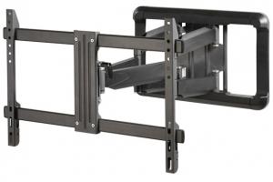 VIVANCO 37991 - Uchwyt ścienny do telewizorów max. 85 cali