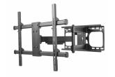 LC-U80K60 - Uchwyt ścienny dla telewizorów LED 37